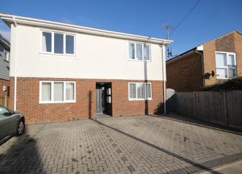 Thumbnail 1 bed flat to rent in Roberts Road, Lancing