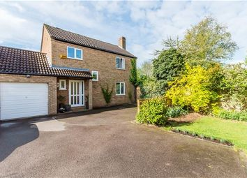 Thumbnail 3 bed detached house for sale in Lone Tree Avenue, Impington, Cambridge