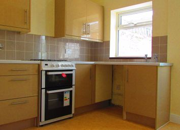 Thumbnail 2 bed property to rent in Danesbury Place, Blackpool, Lancashire