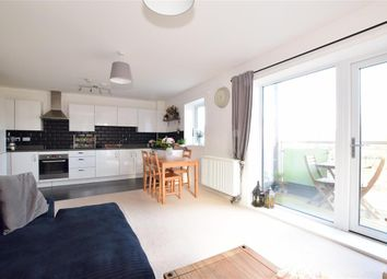 Thumbnail 3 bed flat for sale in Prince George Street, Portsmouth, Hampshire