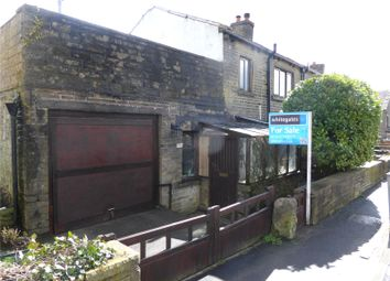 Thumbnail 2 bedroom end terrace house for sale in Keighley Road, Illingworth, Halifax