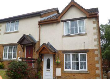 Thumbnail 3 bedroom property to rent in Ffordd Y Mynydd, Birchgrove, Swansea
