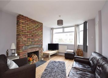 Thumbnail 2 bed end terrace house for sale in Alderney Avenue, Bristol