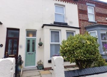 2 bed property for sale in Shaftesbury Road, Liverpool, Merseyside L23
