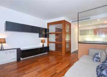 Thumbnail 2 bed flat for sale in Westcliffe Apartments, 1 South Wharf Road
