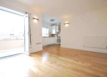 Thumbnail 1 bed flat to rent in Lodge Place, Sutton