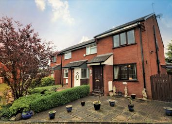 Thumbnail 2 bed semi-detached house for sale in Litcham Close, Upton
