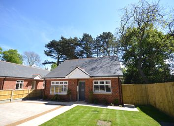 Thumbnail 2 bed bungalow for sale in Eureka Lodge Gardens, Swadlincote, Derbyshire