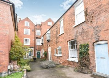 Thumbnail Property to rent in New Street, Worcester