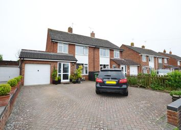 Thumbnail 3 bed semi-detached house for sale in Howmead, Berkeley