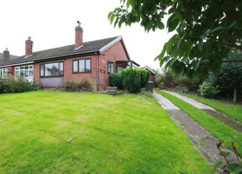 Thumbnail 1 bed bungalow for sale in Lynwood, Lingfield Avenue, Brown Edge