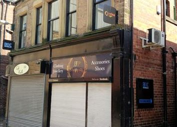 Thumbnail Office to let in First Floor Office, 10 Regent Street South, Barnsley