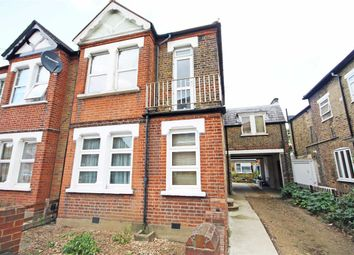 Thumbnail 4 bed flat for sale in Church Road, London