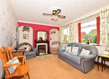 Thumbnail 3 bed semi-detached house for sale in Scrapsgate Road, Minster On Sea, Sheerness, Kent