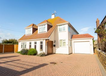 4 bed detached house for sale in Sea View Road, Birchington CT7
