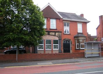 Thumbnail 1 bed flat for sale in Chester Road, Northwich, Cheshire