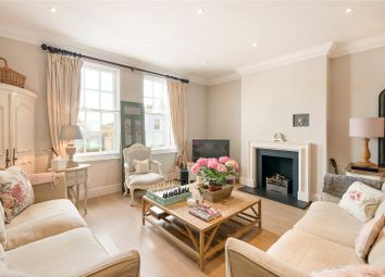 Thumbnail 4 bed flat for sale in The Porticos, Kings Road, London
