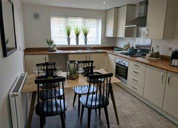 Thumbnail 3 bed terraced house for sale in Warren Grove, Storrington