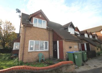 Thumbnail 1 bed property for sale in Mariners Walk, Erith