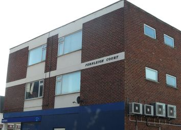Thumbnail 2 bed flat for sale in Fernleigh Court, 2 Elm Grove Road, Farnborough