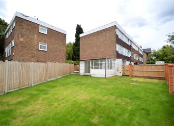 Thumbnail 3 bed end terrace house to rent in Robins Court, Birdhurst Road, South Croydon