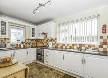 Thumbnail 2 bed flat for sale in Heol Hendre, Cardiff