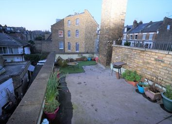 Thumbnail 4 bedroom shared accommodation to rent in Mansfield Road, Gospel Oak