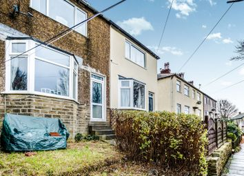 Thumbnail 2 bed terraced house for sale in Plane Tree Nest, Halifax, West Yorkshire