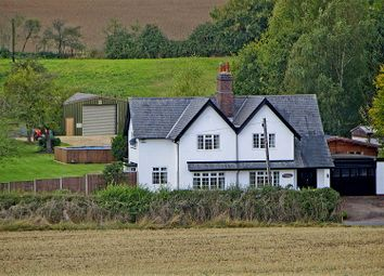 Thumbnail 4 bed detached house for sale in Monks Kirby, Rugby, Warwickshire