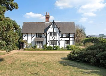 Thumbnail 4 bed property to rent in Langton Road, Speldhurst, Tunbridge Wells