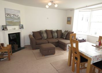 Thumbnail 3 bed flat for sale in St. Alban Street, Weymouth