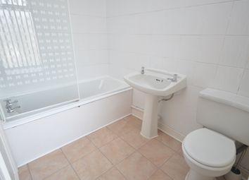 Thumbnail 1 bed flat to rent in Blackburn Road, Darwen