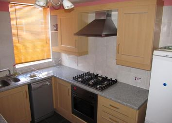 Thumbnail 2 bed terraced house to rent in Bath Street, Oxford
