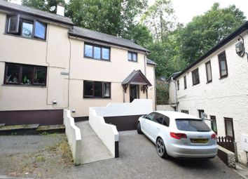 Thumbnail 2 bed semi-detached house to rent in Bowden, Stratton, Bude