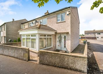 Thumbnail 3 bed semi-detached house for sale in Brayton Park, Aspatria, Wigton