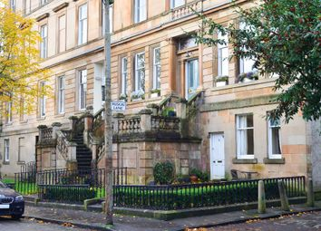 Thumbnail 2 bed flat for sale in Hamilton Park Avenue, Glasgow