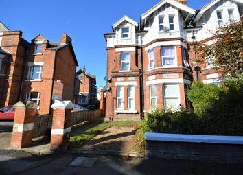 Thumbnail 2 bed flat for sale in Millfield, Folkestone, Kent