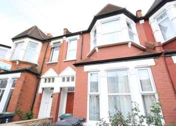 Thumbnail 3 bedroom terraced house for sale in Langham Road, London