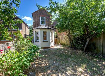 Thumbnail 4 bedroom semi-detached house for sale in Vansittart Road, Windsor, Berkshire