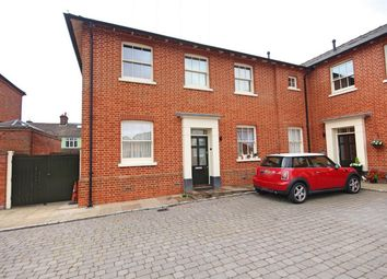 Thumbnail 1 bed flat for sale in Whitmore House, Old St Michaels Drive, Braintree, Essex