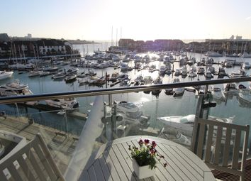 Thumbnail 2 bed flat to rent in 33 Channel Way, Southampton
