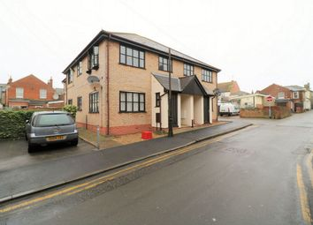 Thumbnail 1 bed maisonette for sale in Doves Court, Sydney Street, Brightlingsea, Essex