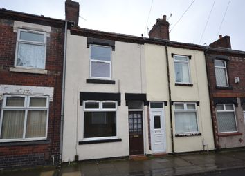 Thumbnail 2 bed terraced house to rent in Windermere Street, Cobridge, Stoke-On-Trent