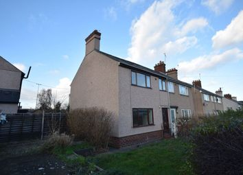 Thumbnail 3 bed property to rent in Broncoed, Mold, Flintshire