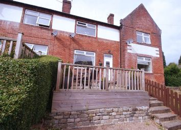 Thumbnail 2 bed terraced house to rent in Jubilee Terrace, Ripponden