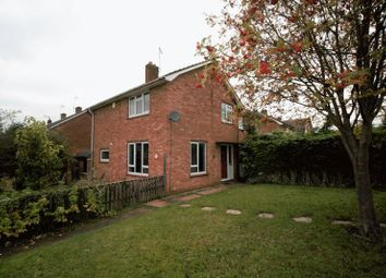 Thumbnail 3 bed semi-detached house to rent in Whitelands, Cotgrave, Nottingham