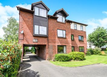 Thumbnail 2 bed flat for sale in Grosvenor Road, Highfield, Southampton