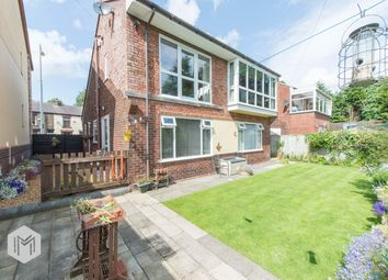Thumbnail 4 bedroom detached house for sale in Tonge Moor Road, Bolton