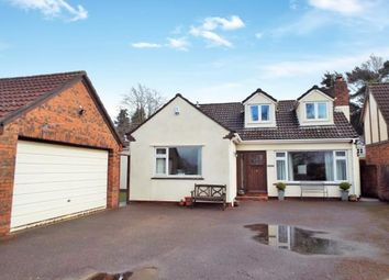 Thumbnail 4 bedroom detached house for sale in Old Gloucester Road, Frenchay, Bristol, Gloucestershire