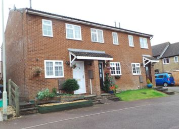 Thumbnail 2 bed property to rent in Fairways Avenue, Coleford
